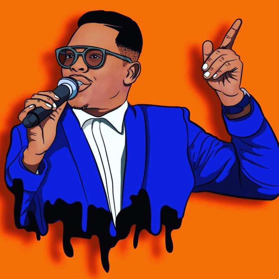 Khaya Sibanyoni – We Baba Siyabonga ft. Spirit Of Praise 7