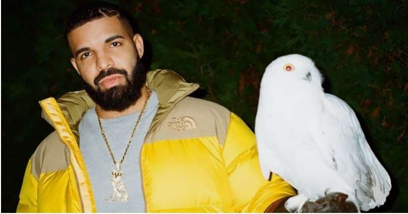 """Fans Excited As Drake Returns To The Studio, Working On """"Certified Lover Boy"""""""