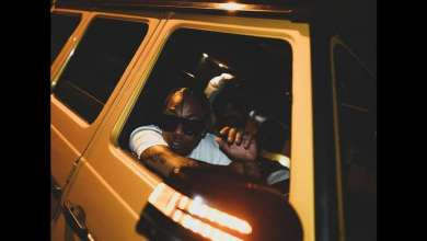 Ex Global Drops Grayston Drive Freestyle