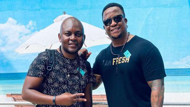 DJ Fresh, Euphonik Accuser Reportedly Not Formally Informed Of Outcome Of Her Case