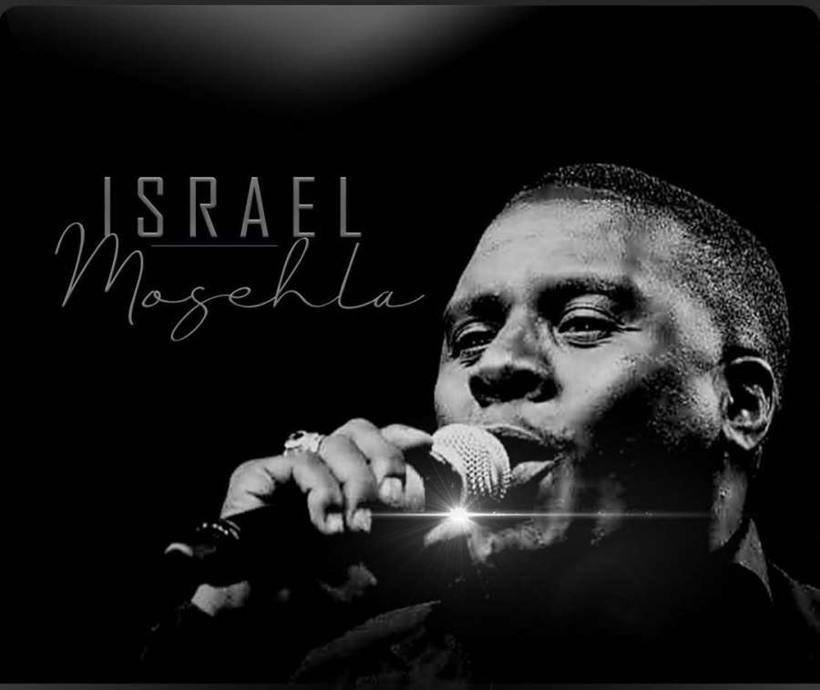 Gospel Singer Israel Mosehla Dead At 50