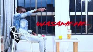 Guardian Angel Drops Wasamehe Ft. Victor Rude Boy
