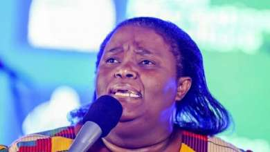Hlengiwe Mhlaba Slams Death News