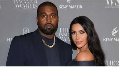 """Kanye West Reportedly Tried To Sell """"Jewels"""" He Bought For Wife"""