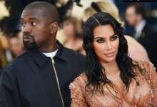 Kim Kardashian & Kanye West Reportedly Getting Divorced