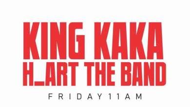 King Kaka – Dodoma 3 Ft. H_Art The Band