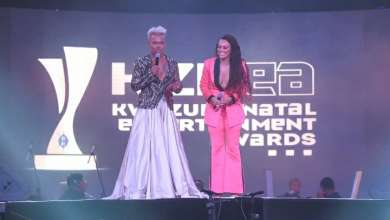 KZN Entertainment Awards to air on BET Africa This Weekend