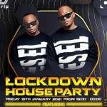 Major League Djz – Lockdown House Party Mix (Season 2)