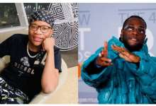 """Master KG Reveals How Much He Paid Burna Boy For """"Jerusalema (Remix)"""""""