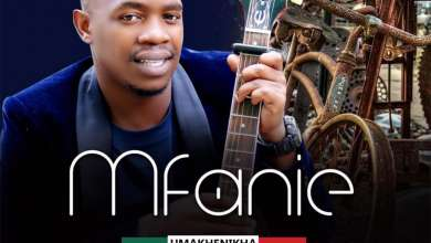 Mfanie - Umakhenikha