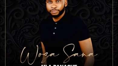 Listen To Mla Panache – Woza Sana Ft. Thokozani Mshengu