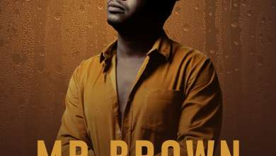 Mr Brown - Rain on Me