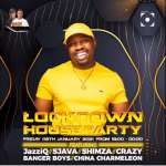 Mr JazziQ – Lockdown House Party Mix (08 January 2021)