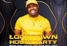 Mr JazziQ - Lockdown House Party Mix (08 January 2021)