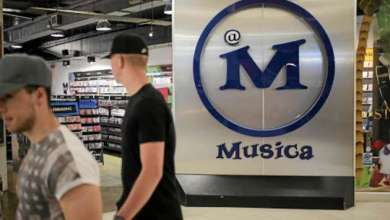 It's End Of An Era As Musica Closes Down