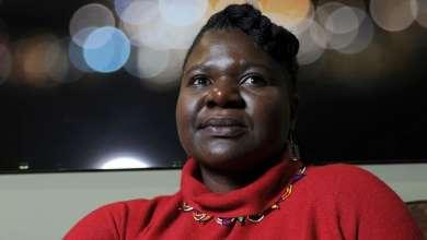 Mzansi Mourns As Actress, Lindiwe Ndlovu Passes Away