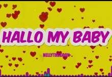 NellytheGoon Premieres Hello My Baby