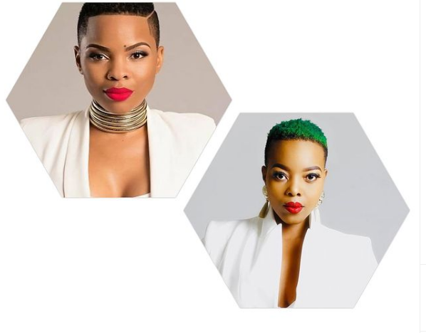 Nomcebo Teases Fans With Picture of Masechaba Ndlovu