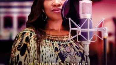 Nomusa Dhlomo – Silangazelela Wena (ft. Takesure Zamar Ncube)