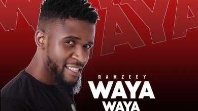 Ramzeey - Waya Waya - Single