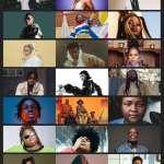 Sho Madjozi Joins #YouTubeBlackVoices Class of 2021