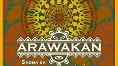 Shona SA – The Only Way  Ft. Jay SoulO (Original Mix)