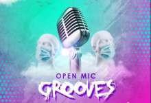 Various Artists - Open Mic Grooves Vol. 2