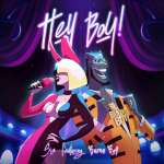 """Sia To Drop New """"Hey Boy"""" Song With Burna Boy"""