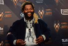 Lockdown And Absence Of Gigs Forces Sjava Back To His Mother's House