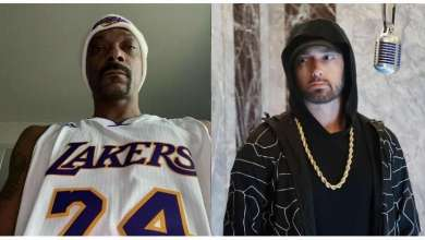 Snoop Dogg Dismisses Claims Of Beef Between Him and Eminem