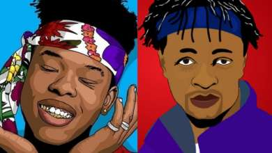 The Duel Of The Freestyle: Fans Compare Nasty C & Laycon