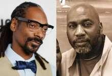 Trump Pardons Michael 'Harry-O' Harris At Snoop Dogg's Urging