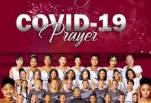 Umlazi Gospel Choir - Covid-19 Prayer