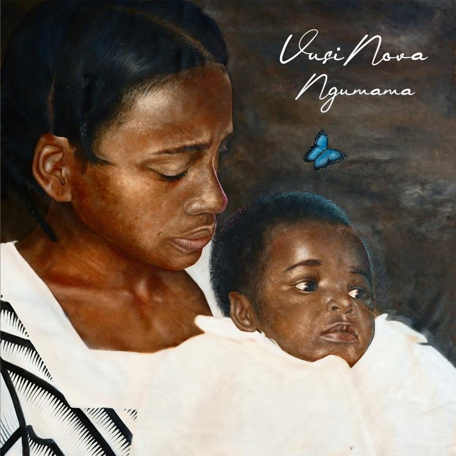 Vusi Nova - Ngumama