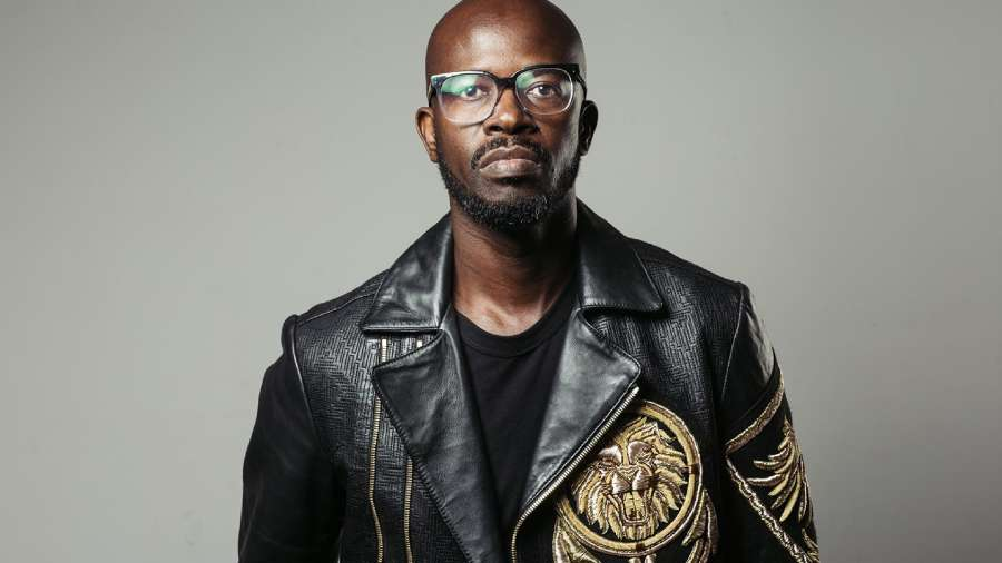 Watch Black Coffee Interview With CNN On The Current Unrest In South Africa