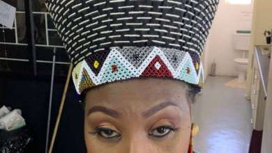 Watch Yvonne Chaka Chaka Do The Imali Eningi Challenge