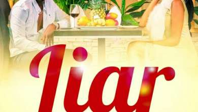 Willy Paul – Liar Ft. Miss P