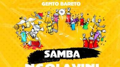 Worst Behaviour Drops Samba Ngolayini Ft. DJ Lag & Gento Bareto