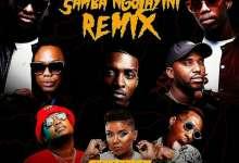 Worst Behaviour -  Samba Ngolayini (Remix) Ft. DJ Lag, DJ Tira, Okmalumkoolkat, Beast, Gento Bareto, Tipcee