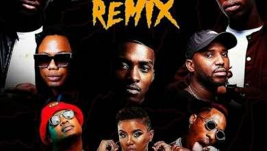 Worst Behaviour –  Samba Ngolayini (Remix) Ft. DJ Lag, DJ Tira, Okmalumkoolkat, Beast, Gento Bareto, Tipcee