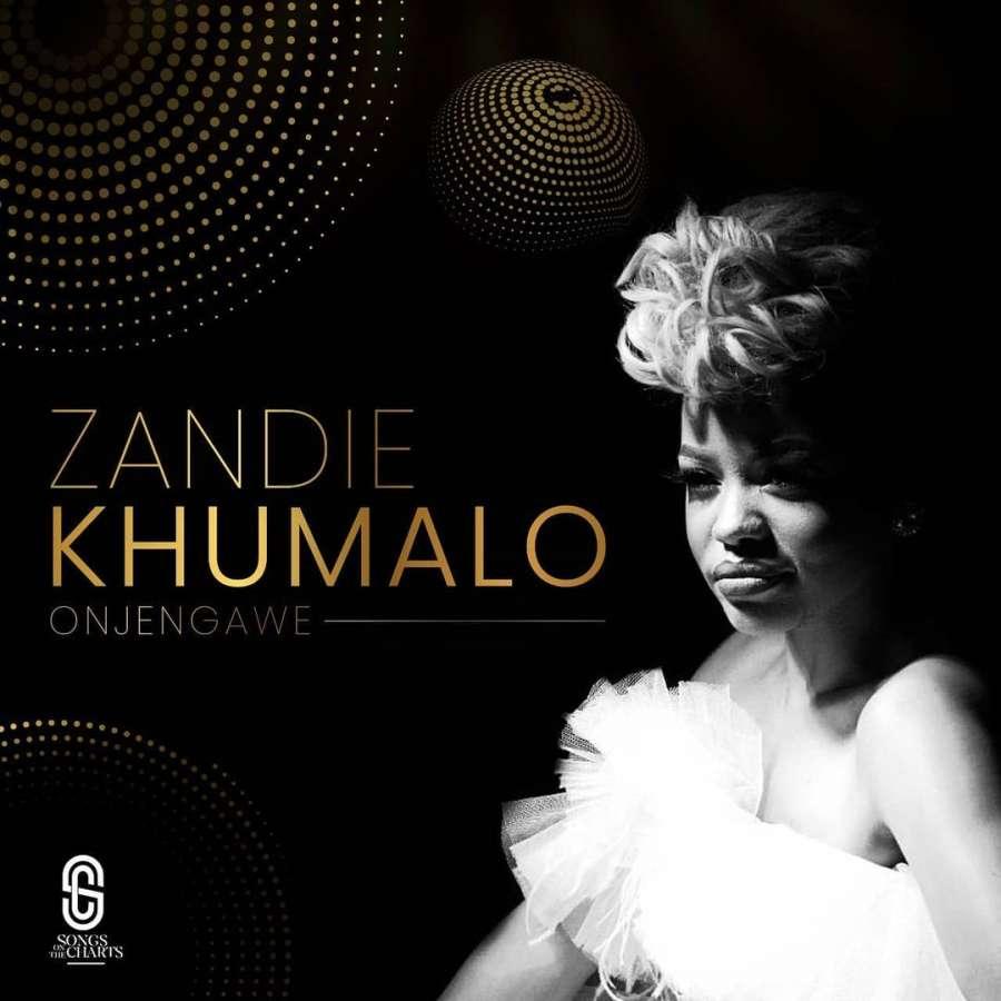 Zandie Khumalo Drops 2021 Debut Onjengawe