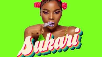Zuchu Drops New Song Sukari