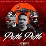 King Deetoy, Kabza De Small& DJ Maphorisa – Maruru ft. Mhaw Keys