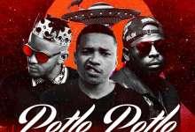 King Deetoy,Kabza De Small&DJ Maphorisa– Maruru ft.Mhaw Keys