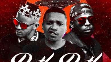 King Deetoy,Kabza De Small &DJ Maphorisa– Marcolo