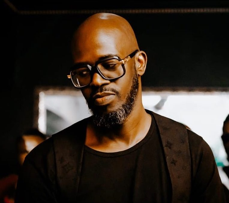 Black Coffee Reacts To Criticism Of His New Album