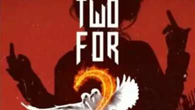 808 Sallie ft Blxckie – Two For 2