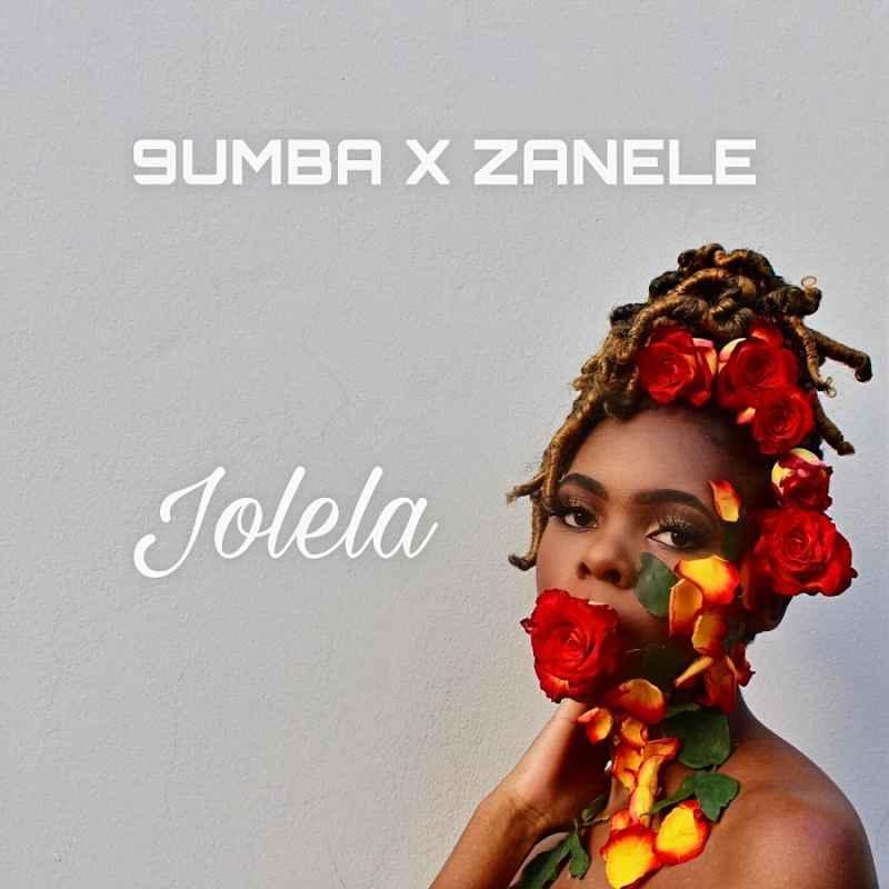 9umba & Zanele Croon Jolela