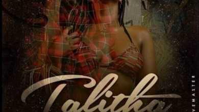 DJ SK Drops Talitha Ft. Sean Pablo & Presley SA