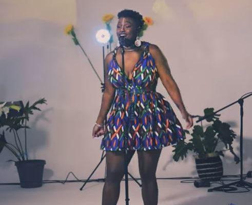 Amanda Black – Mmangwane (Acoustic)